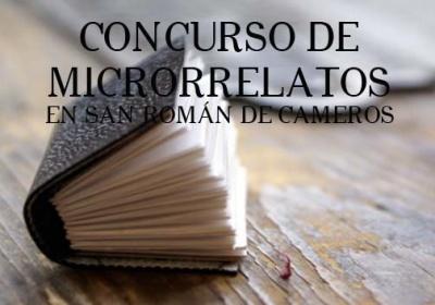 Concurso de microrrelatos en San Román de Cameros