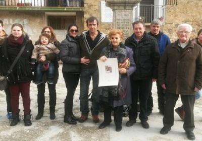 Premio San Sebastián 2017