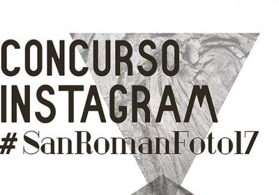 Concurso de foto en Instagram #sanromanfoto17
